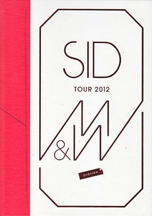 シド/TOUR 2012 『M&W』preview★105040164★