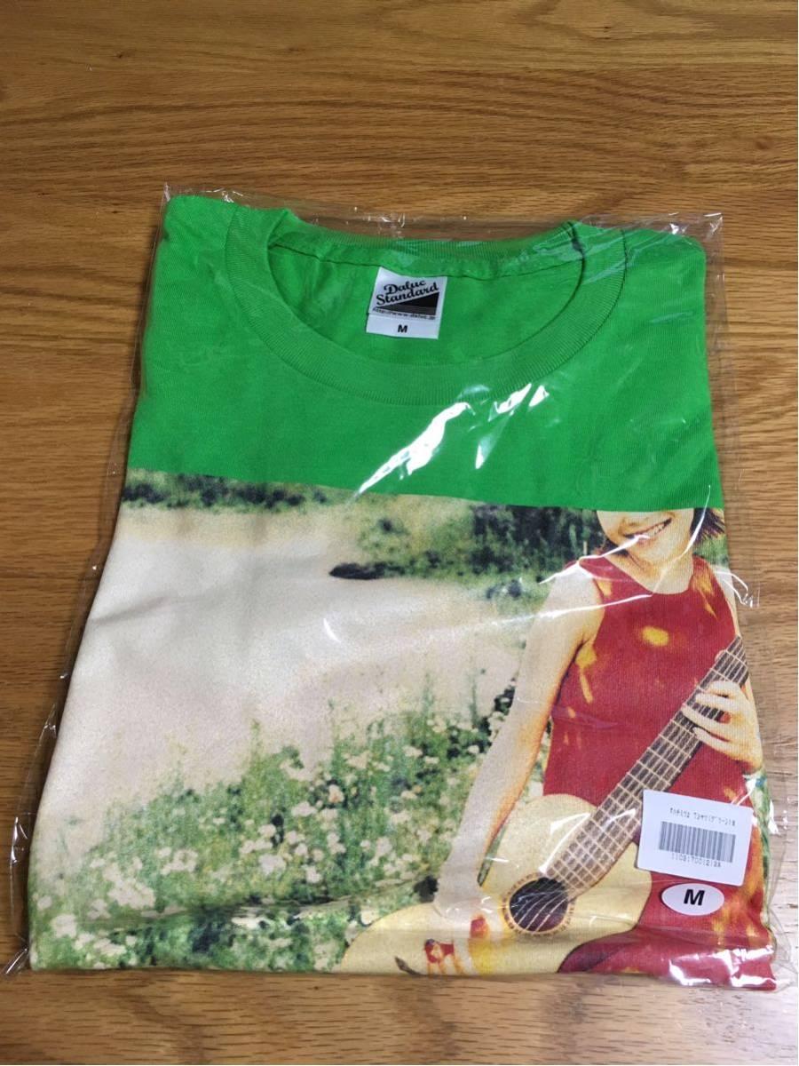 スピッツ 結成30周年記念 限定Tシャツ 『ハチミツ』 Mサイズ 受注生産商品 新品未開封