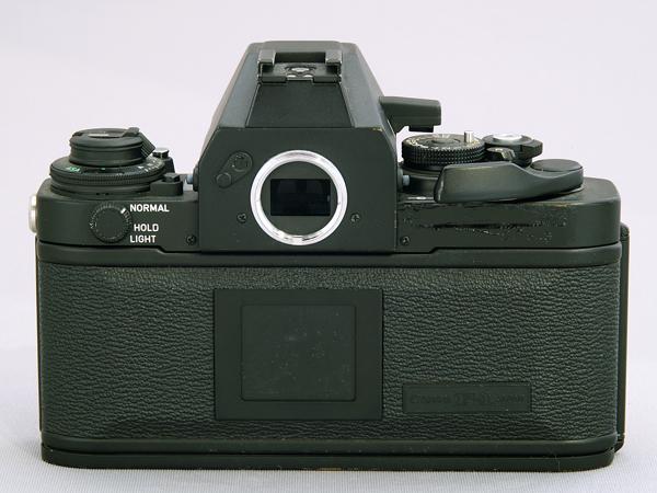 キヤノン Canon New F-1 ボディ Body ジャンク 訳あり_画像2