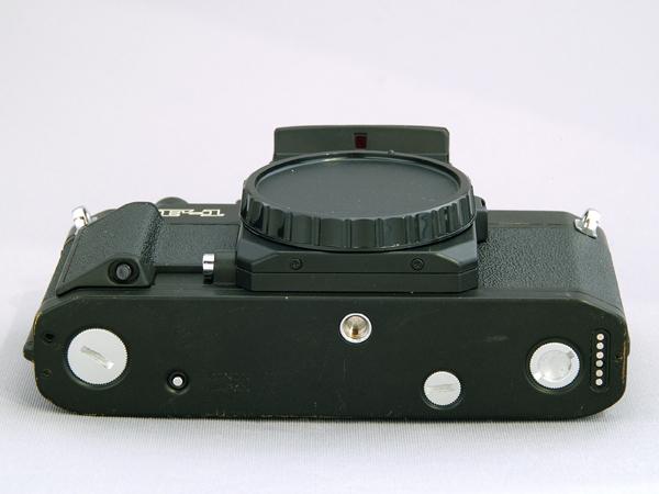 キヤノン Canon New F-1 ボディ Body ジャンク 訳あり_画像5