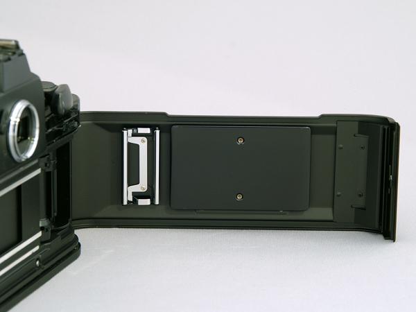 キヤノン Canon New F-1 ボディ Body ジャンク 訳あり_画像7