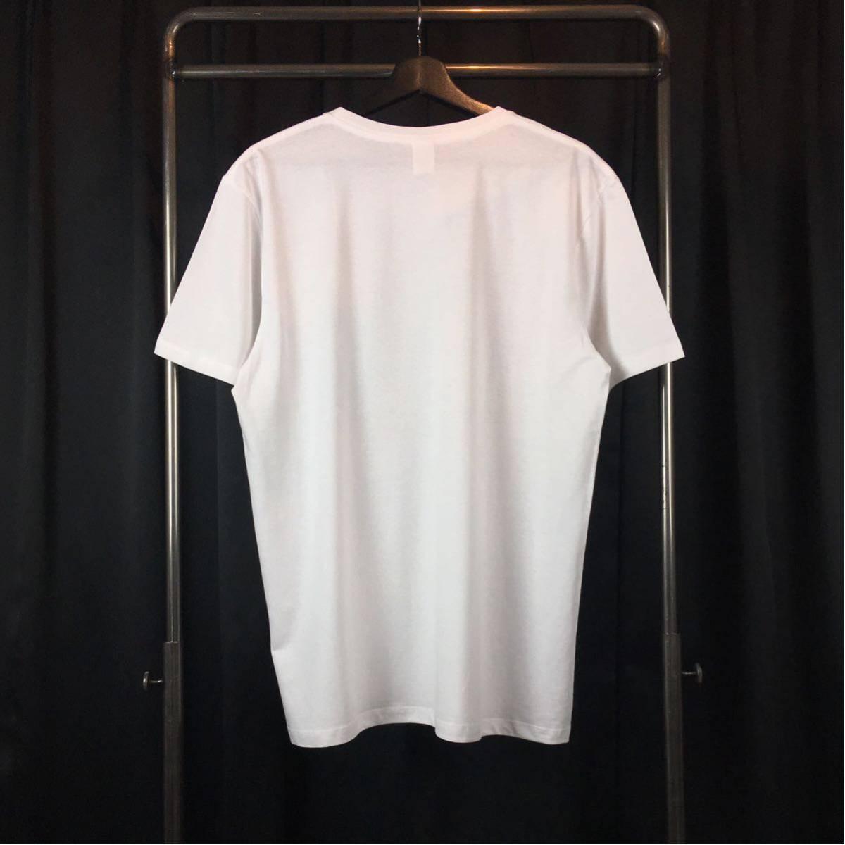 新品 マイクタイソン Tシャツ S M L XL ボクシング モハメドアリ 大きい ビッグ オーバー サイズ XXL 3XL 4XL 5XL ロンT 長袖 黒 対応 可能_画像5