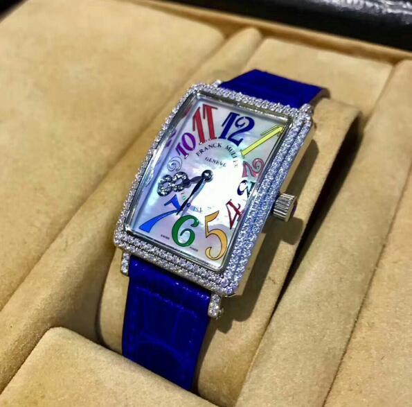 希少品 フランクミュラー FRANCK MULLER 腕時計 男女兼用 新品 1円スタート!
