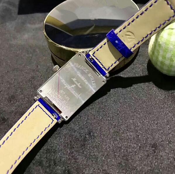 希少品 フランクミュラー FRANCK MULLER 腕時計 男女兼用 新品 1円スタート!_画像4