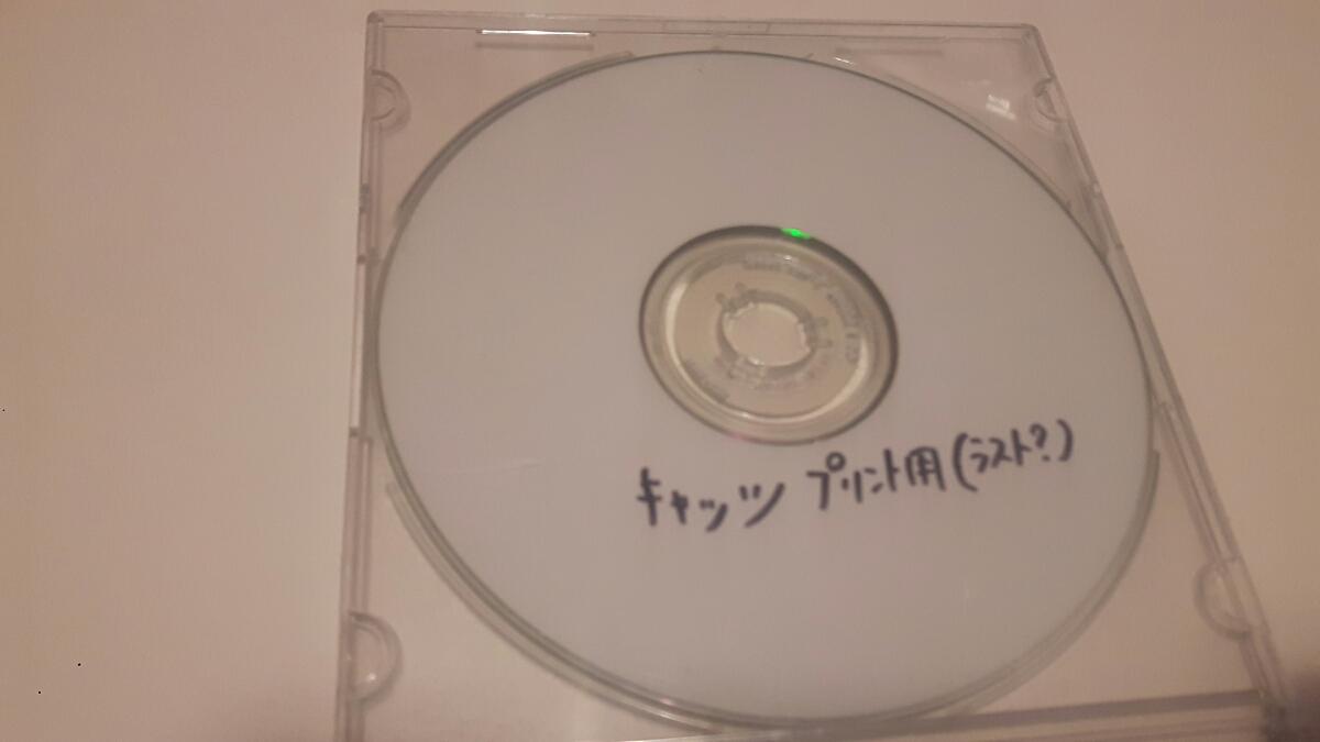 木更津キャッツアイ秘蔵画像CDデータ