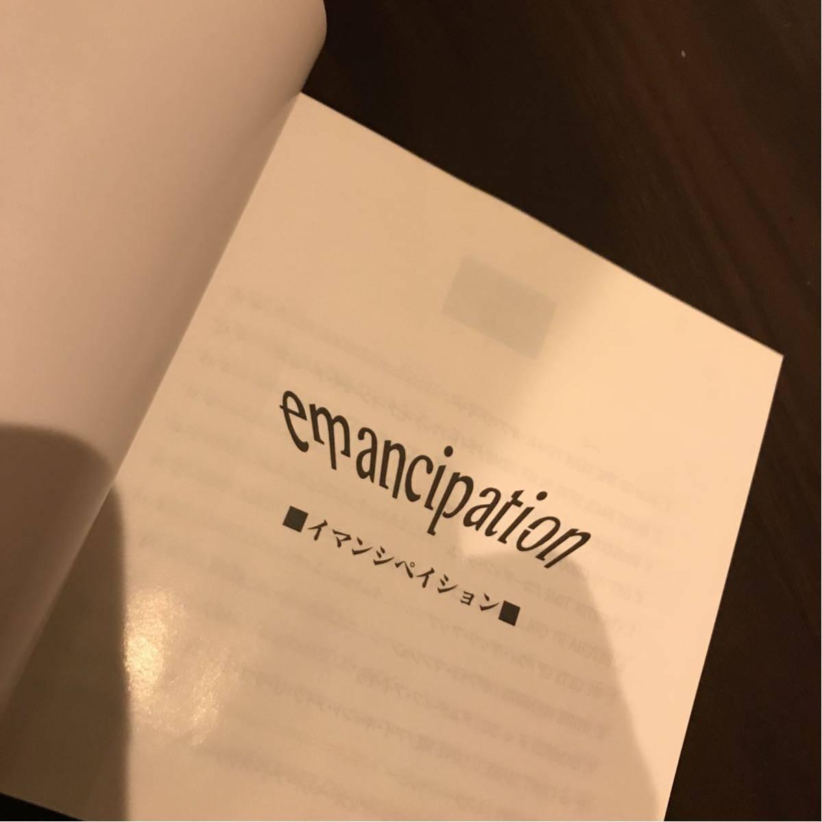 prince プリンス イマンシペイション emancipation 3枚組