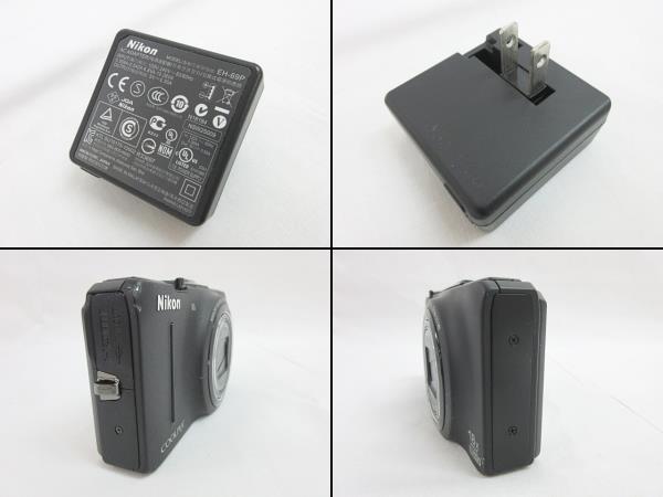 Nikon COOLPIX ニコン クールピクス S9300 デジタルカメラ 中古1208名ACE⑬_画像4