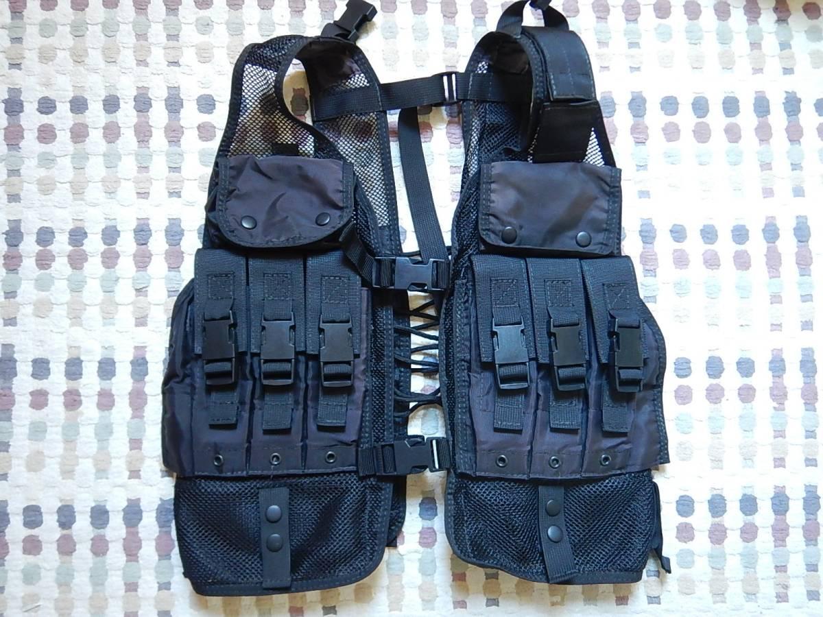 ABA Tactical vestレプリカ VBSS SEAL LBT EAGLE AWS SOE ALICE OLD