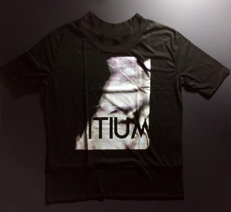 sukekiyo vitium tシャツ 新品未使用