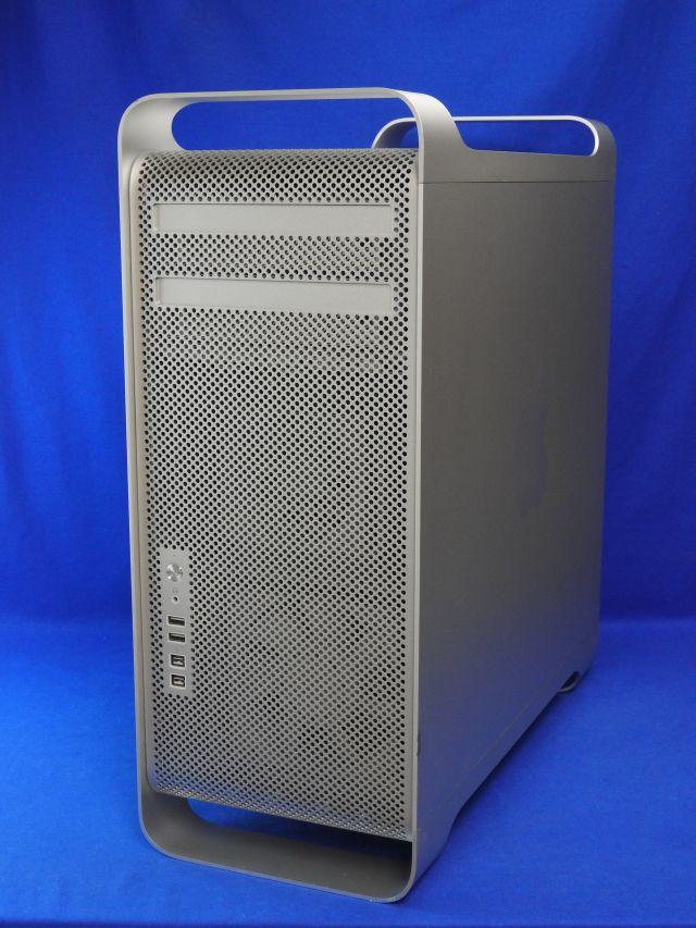Aランク Apple Mac Pro (Mid2012) 12コア 2.4GHz HD5770