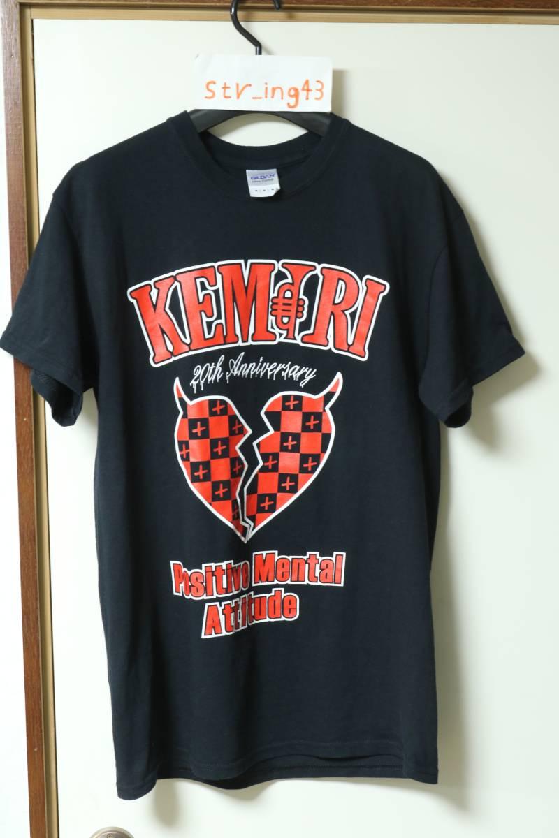 KEMURI Deviluse Tシャツ Mサイズ グッズ 2015 SUMMER
