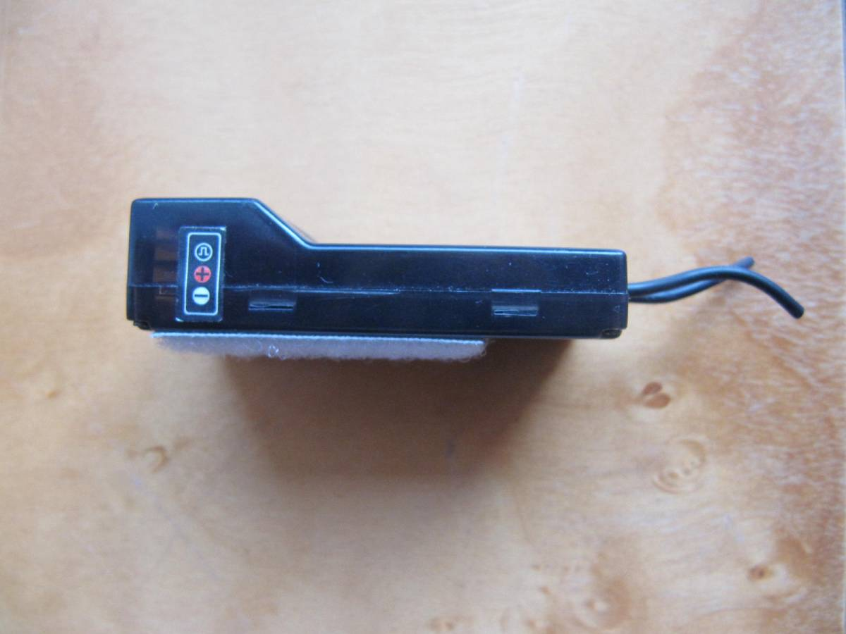 中古受信機「ASSAN X8R7 2.4G」ジャンクです。_画像3