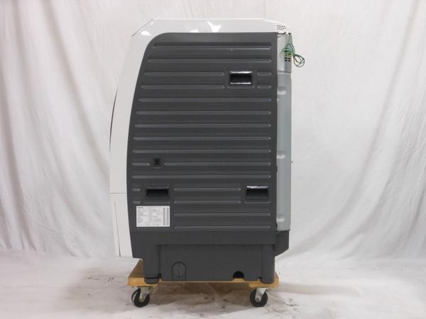 中古 Panasonic NA-VX7300L-W 洗濯機 ドラム式 10.0kg 左開き ドラ洗 斜型 楽直 N2767883_画像8