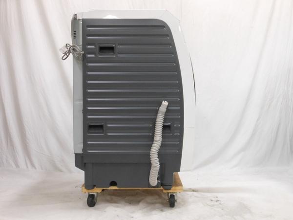 中古 Panasonic NA-VX7300L-W 洗濯機 ドラム式 10.0kg 左開き ドラ洗 斜型 楽直 N2767883_画像9