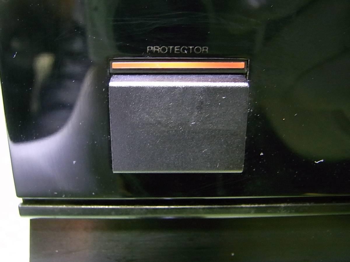 SANSUI AU-α607 EXTRA ジャンク_画像2