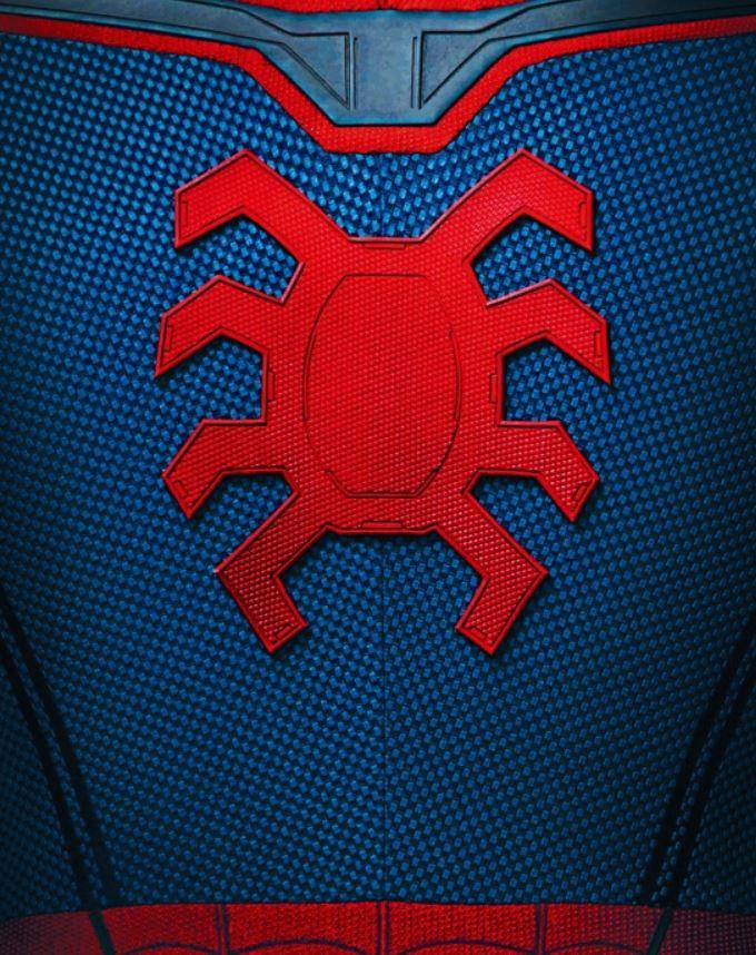 未開封新品レア完売スパイダーマンホームカミングプレミアムBOX2D+3D+4K ULTRA HDブルーレイ村田雄介描き下ろし日本限定B3ポスター封入限定_画像3