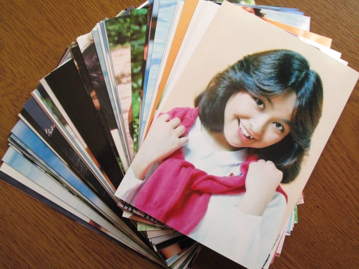 ≪石川ひとみ≫ まとめ売り L判サイズ写真 【50枚セット】