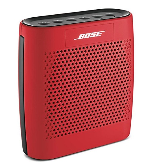 Bose SoundLink Color Bluetooth speaker ポータブルワイヤレススピーカー レッド【国内正規品】アウトドアに最適  送料無料 まとめ売り