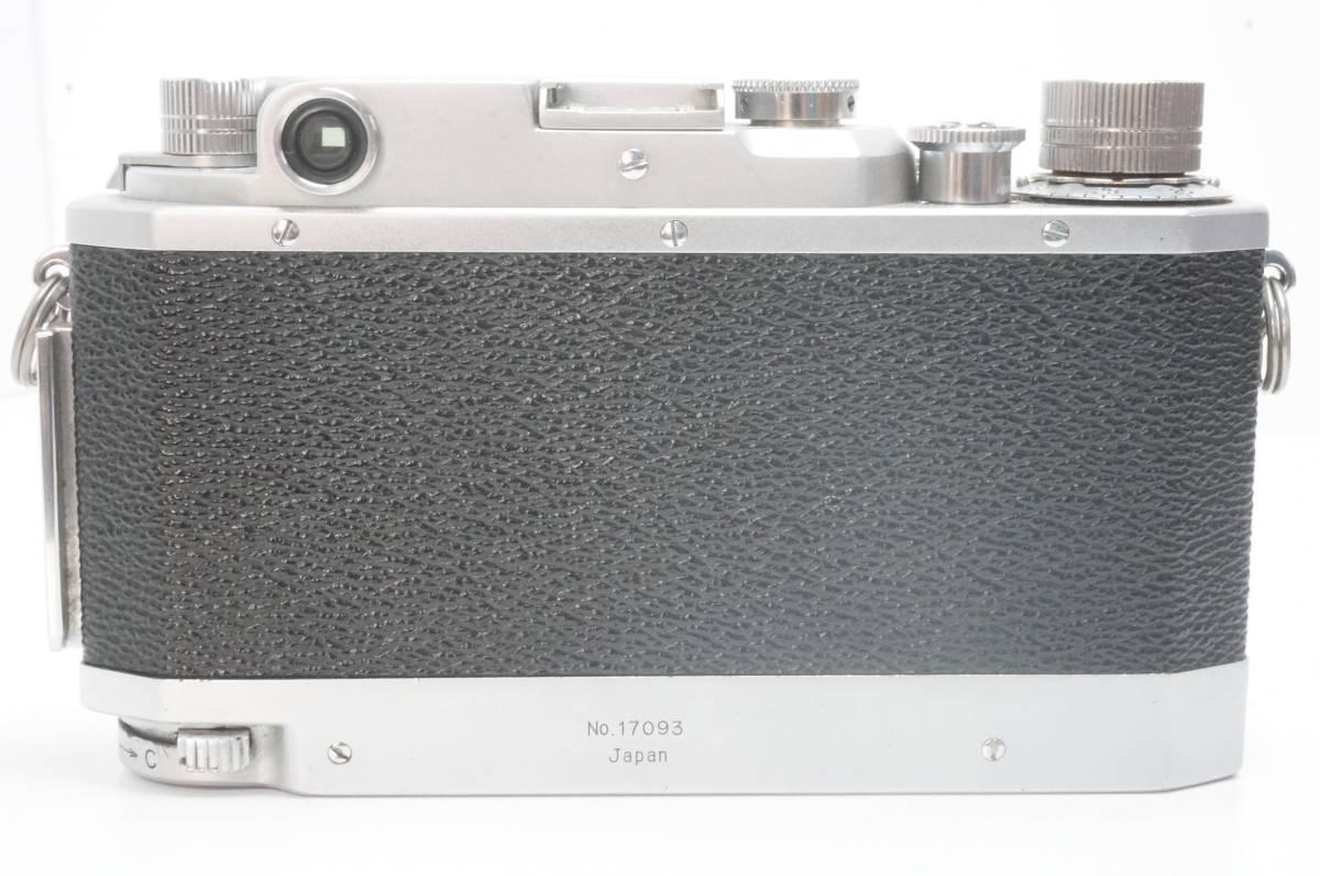 Canon ⅣSB ラビットワインダー付 ライカ L39マウント _画像6