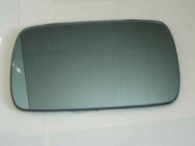 E30(318~M3)他(E21,E12,E28,E23)用ドアミラーレンズ(ガラス鏡)5116 1 901 172 BMW純正新品_画像2