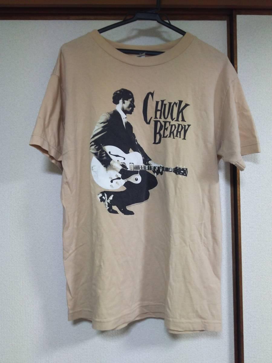 Chuck Berry Tシャツ M チャックベリー