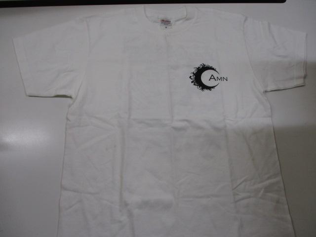 a83-60 【レア】 天野月(天野月子)AMNリクエストアワー2015 Tシャツ サイズM