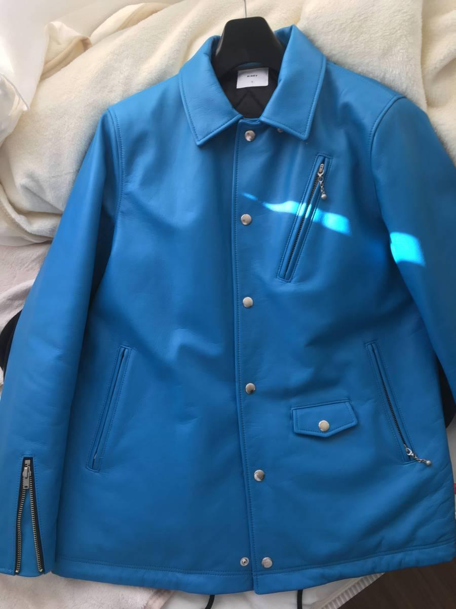 新品 RISEY MCAC2 ジャケット サイズ3 ライジー