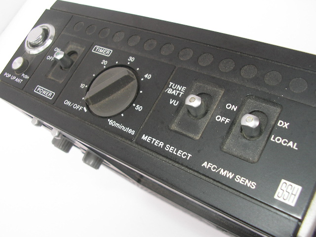 ☆SONY スカイセンサー 5500 ICF-5500_画像5