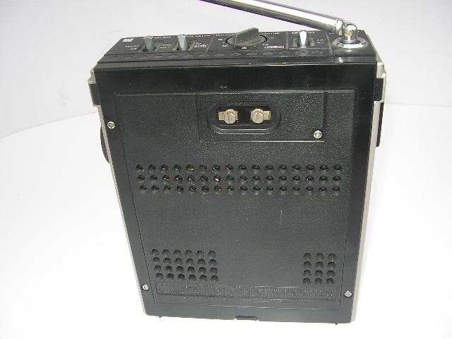 ☆SONY スカイセンサー 5500 ICF-5500_画像2