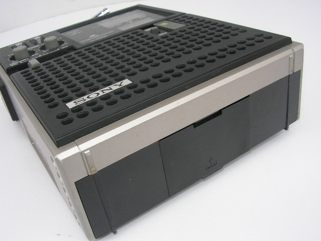 ☆SONY スカイセンサー 5500 ICF-5500_画像3