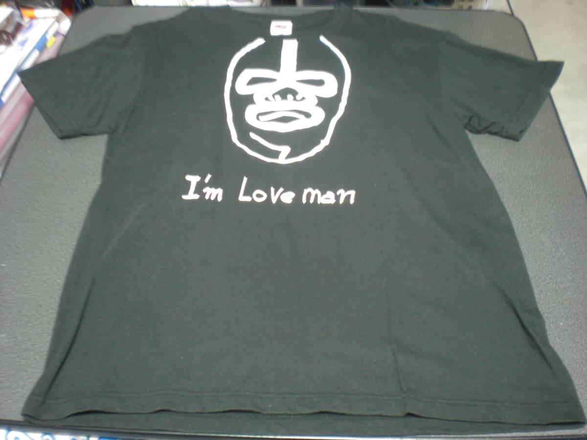 サンボマスター【音楽の子供はみな歌うツアー2008】Tシャツ:L