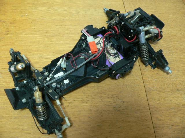 車種不明 ジャンク扱い 色々な部品 600円から_画像2