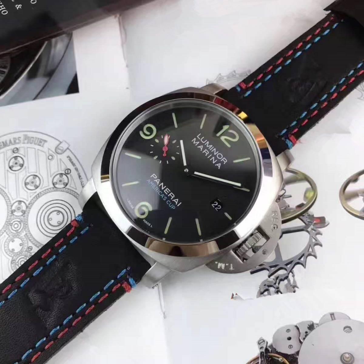 PANERAI パネライ 自動巻き 腕時計