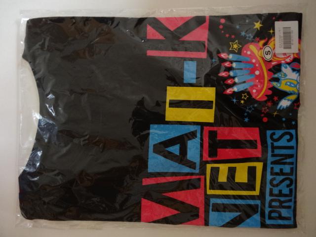 ◆2015バースディライブ限定 半袖Tシャツ Sサイズ 新品 未開封◆