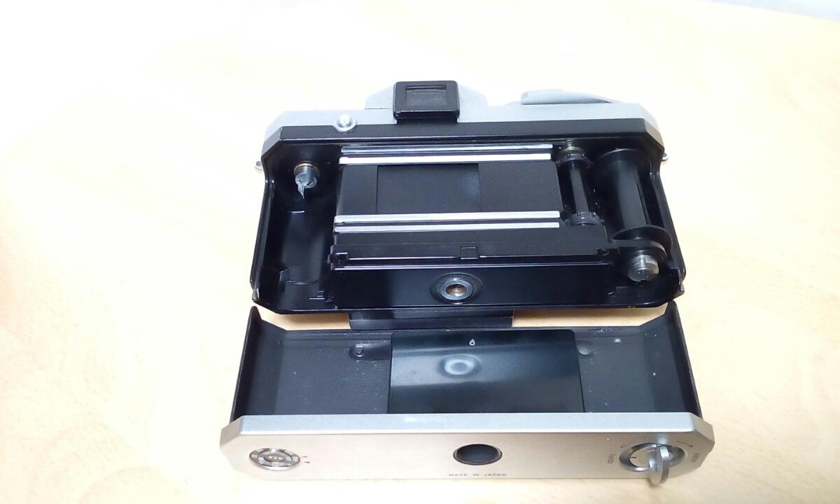 Nikon F TAMRON 28-200mm 1:3.8-5.6 ジャンク品_画像3