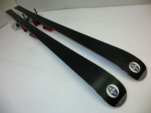 ★OGASAKA/オガサカ★TRIUN GS-23 180cm ビンディング チロリア free flex pro レーシングスキー ★_画像7