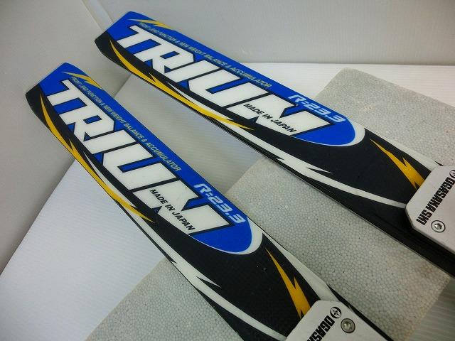 ★OGASAKA/オガサカ★TRIUN GS-23 180cm ビンディング チロリア free flex pro レーシングスキー ★_画像6