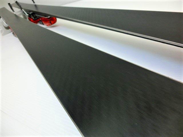 ★OGASAKA/オガサカ★TRIUN GS-23 180cm ビンディング チロリア free flex pro レーシングスキー ★_画像9