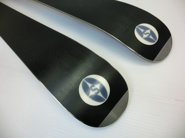 ★OGASAKA/オガサカ★TRIUN GS-23 180cm ビンディング チロリア free flex pro レーシングスキー ★_画像8