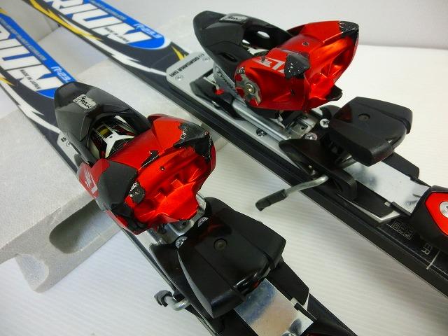 ★OGASAKA/オガサカ★TRIUN GS-23 180cm ビンディング チロリア free flex pro レーシングスキー ★_画像4
