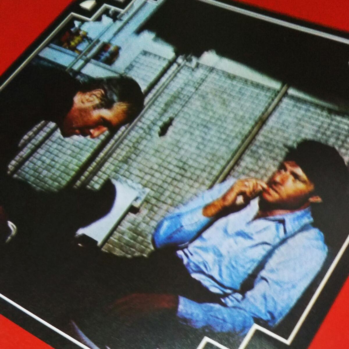 スティング…劇場用 映画パンフレット…1973年公開作品…ロバートレッドフォード ポールニューマン ロバートショー…美品_画像9