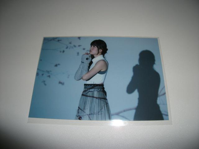 小松未可子 生写真 声優