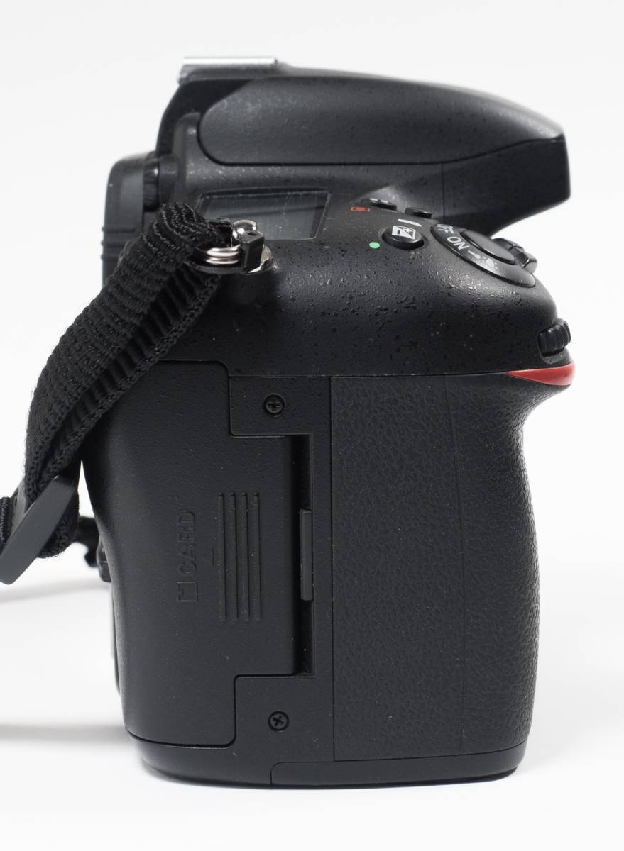●ニコン NIKON D600ボディ おまけ付き センサークリーニング済み 完動品(美USED) 22617_画像6