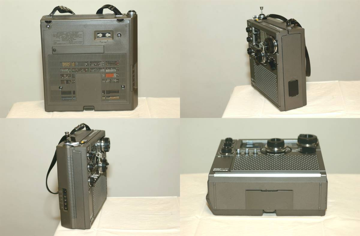 SONY スカイセンサー ICF-5900  調整動作品_画像2