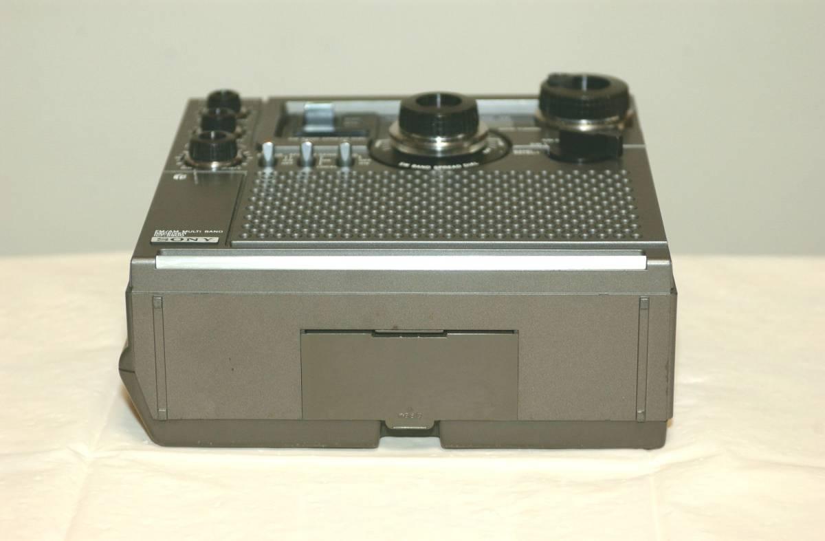 SONY スカイセンサー ICF-5900  調整動作品_画像7