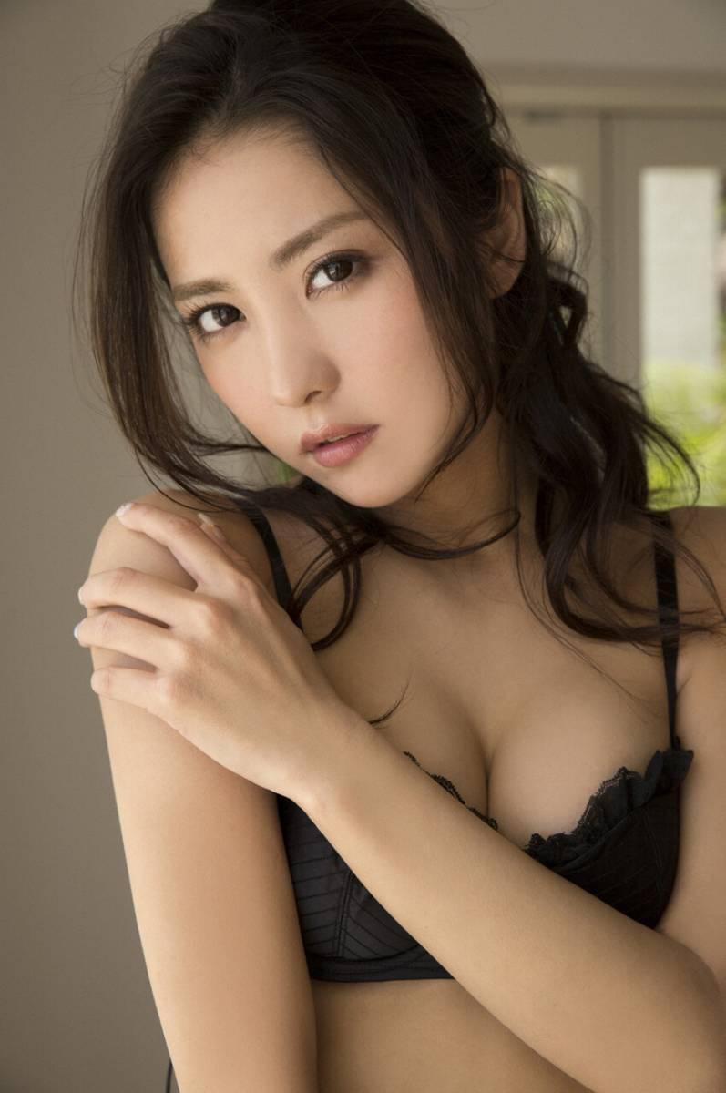 287■石川恋 L判 写真 高画質 厳選 50枚 水着 下着 セクシー グラビア