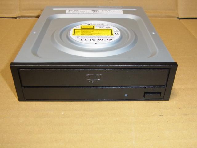 ■日立LG/HLDS DVD-ROMドライブ DH50N SATA/DELL (OP335S)