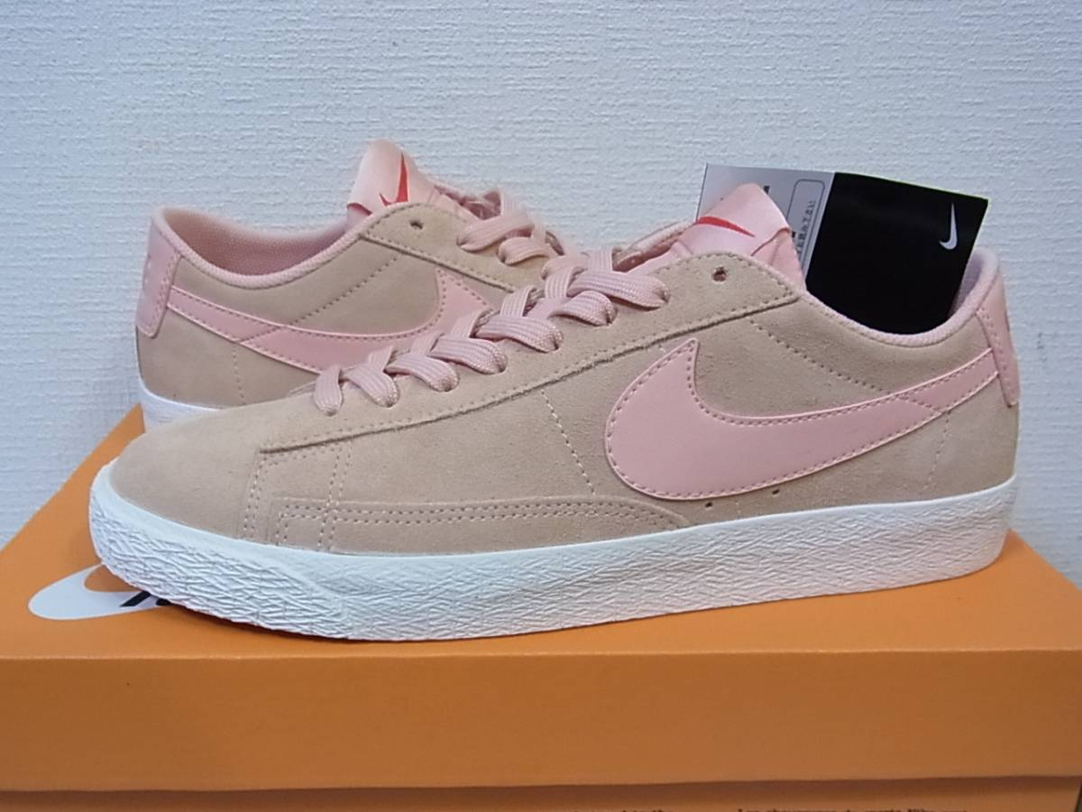49dced533219 italy nike blazer mid suede vintage trainers womens polarized pink light  redwood sail pink 8ca25 a9ff5  discount code for ua nike blazer low light  pink ...
