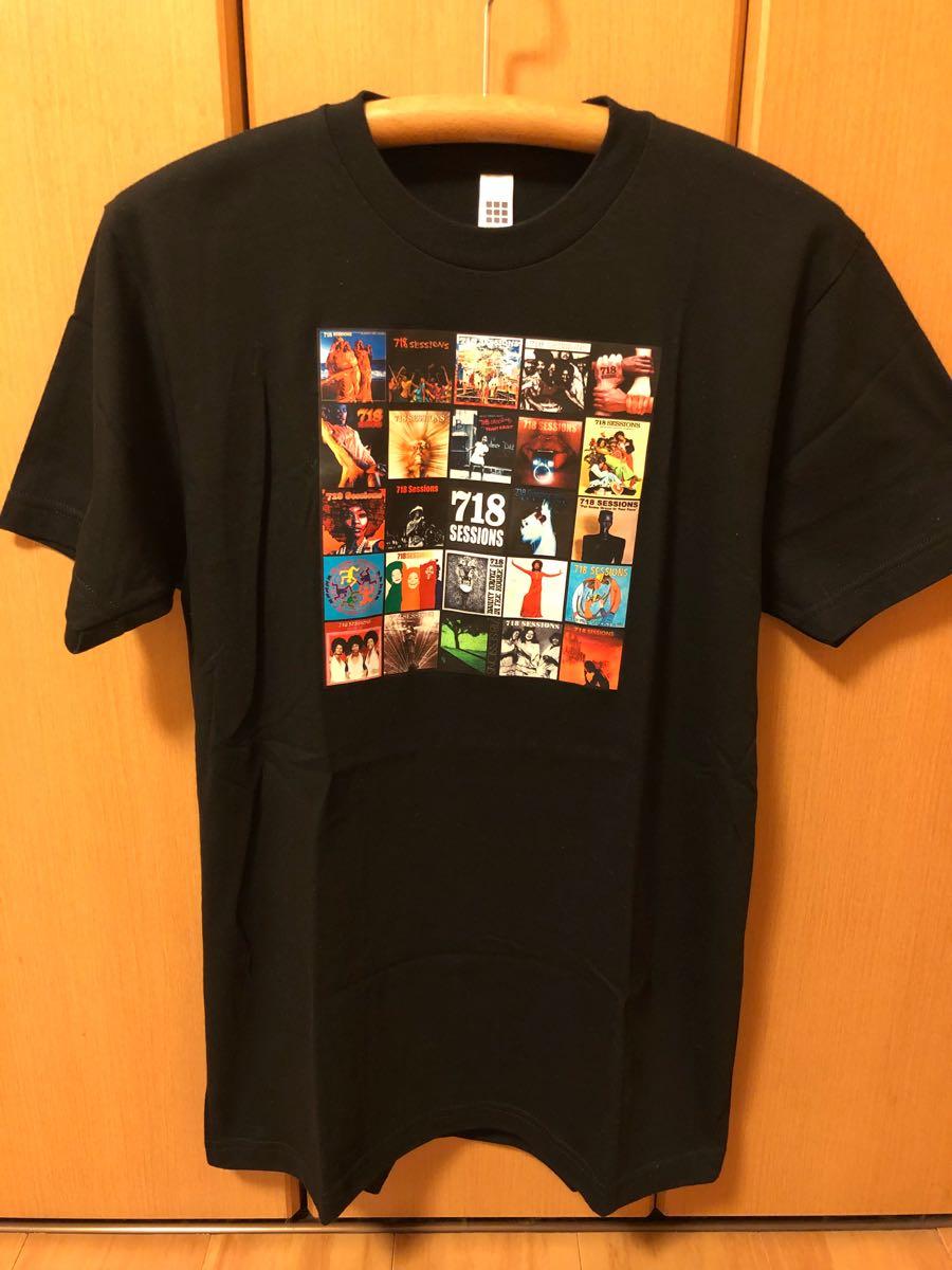 新品未使用 DANNY KRIVIT 718SESSIONS Tシャツ Mサイズ BODY&SOUL