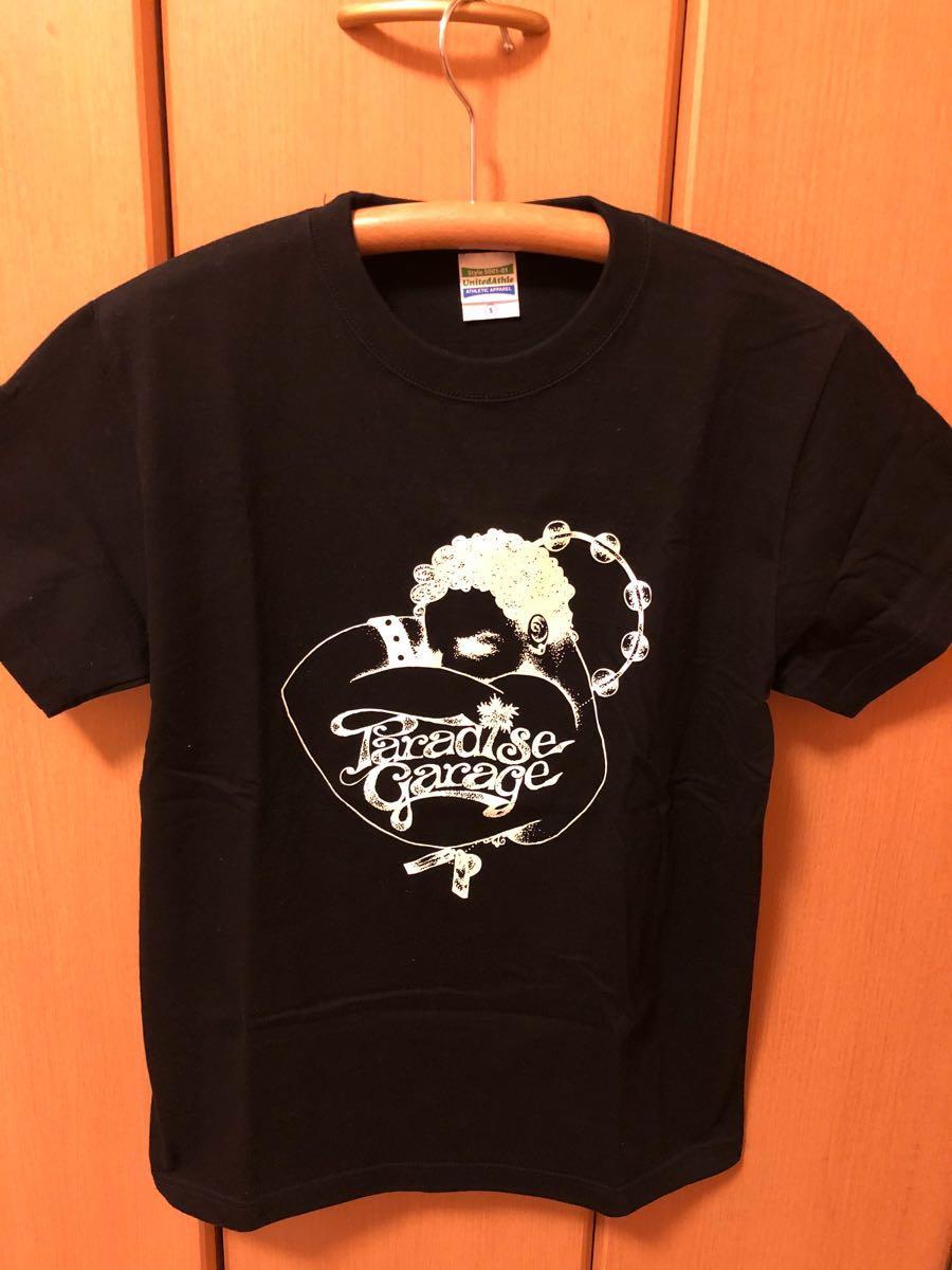 新品未使用 PARADISE GARAGE Tシャツ SサイズLARRY LEVAN bianca chandon sacai